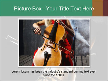 0000076598 PowerPoint Template - Slide 15
