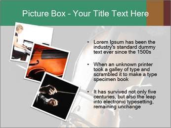 0000076598 PowerPoint Template - Slide 17