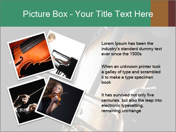 0000076598 PowerPoint Template - Slide 23