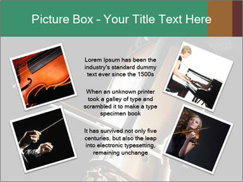 0000076598 PowerPoint Template - Slide 24