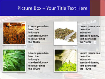 0000076599 PowerPoint Templates - Slide 14