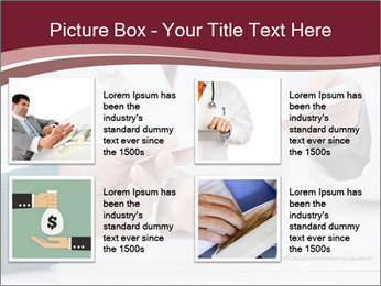 0000076600 PowerPoint Template - Slide 14