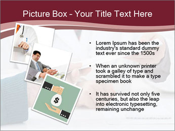 0000076600 PowerPoint Template - Slide 17