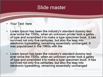 0000076600 PowerPoint Template - Slide 2