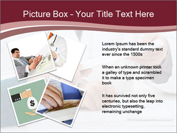 0000076600 PowerPoint Template - Slide 23