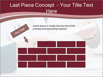 0000076600 PowerPoint Template - Slide 46