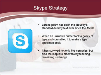 0000076600 PowerPoint Template - Slide 8