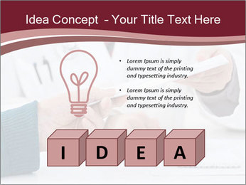 0000076600 PowerPoint Template - Slide 80
