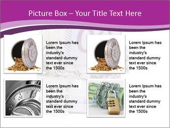 0000076601 PowerPoint Template - Slide 14