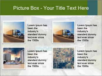 0000076602 PowerPoint Template - Slide 14