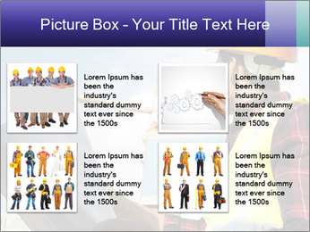 0000076603 PowerPoint Templates - Slide 14