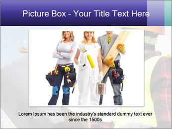 0000076603 PowerPoint Templates - Slide 16