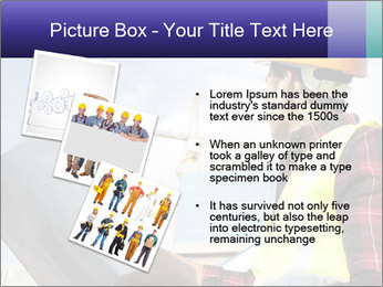 0000076603 PowerPoint Templates - Slide 17