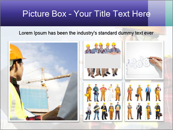 0000076603 PowerPoint Templates - Slide 19