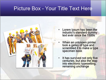 0000076603 PowerPoint Templates - Slide 20