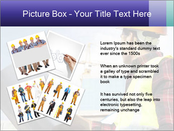 0000076603 PowerPoint Templates - Slide 23