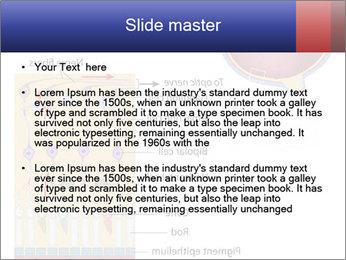 0000076604 PowerPoint Template - Slide 2