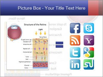 0000076604 PowerPoint Template - Slide 21