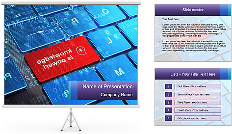 0000076605 PowerPoint Template