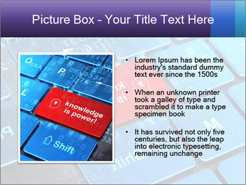 0000076605 PowerPoint Template - Slide 13