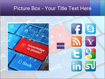 0000076605 PowerPoint Template - Slide 21