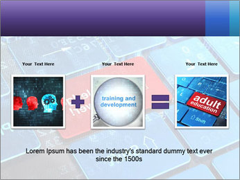 0000076605 PowerPoint Template - Slide 22