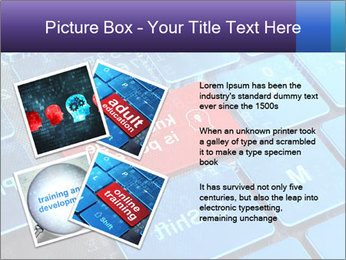 0000076605 PowerPoint Template - Slide 23