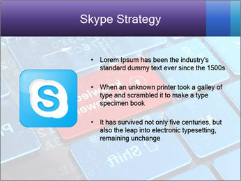 0000076605 PowerPoint Template - Slide 8