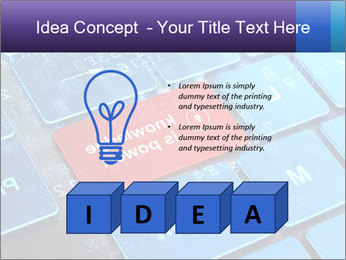 0000076605 PowerPoint Template - Slide 80