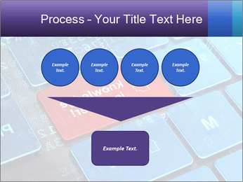 0000076605 PowerPoint Template - Slide 93