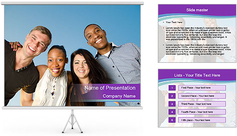 0000076606 PowerPoint Template