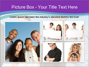 0000076606 PowerPoint Template - Slide 19