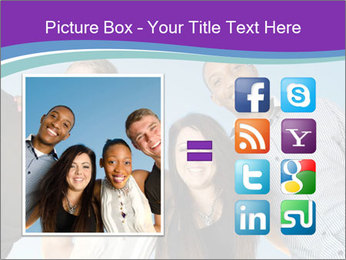 0000076606 PowerPoint Template - Slide 21