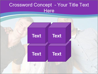 0000076606 PowerPoint Template - Slide 39