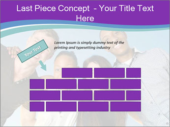 0000076606 PowerPoint Template - Slide 46