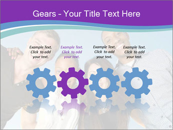 0000076606 PowerPoint Template - Slide 48