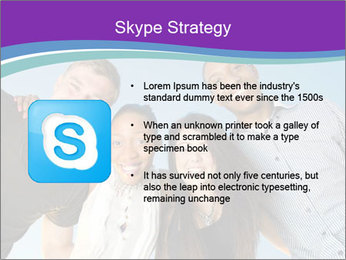 0000076606 PowerPoint Template - Slide 8