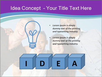 0000076606 PowerPoint Template - Slide 80