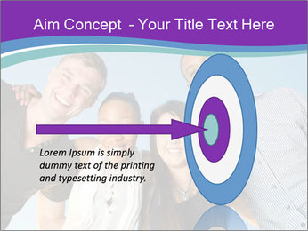 0000076606 PowerPoint Template - Slide 83