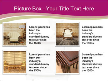 0000076607 PowerPoint Template - Slide 14
