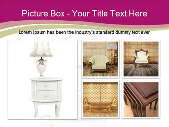 0000076607 PowerPoint Templates - Slide 19