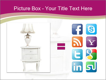 0000076607 PowerPoint Templates - Slide 21