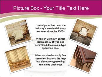 0000076607 PowerPoint Templates - Slide 24