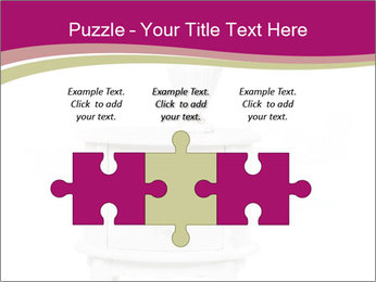 0000076607 PowerPoint Templates - Slide 42