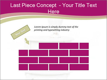 0000076607 PowerPoint Templates - Slide 46