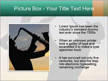 0000076608 PowerPoint Templates - Slide 13