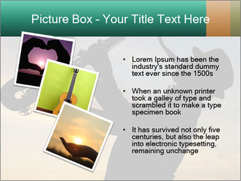 0000076608 PowerPoint Templates - Slide 17