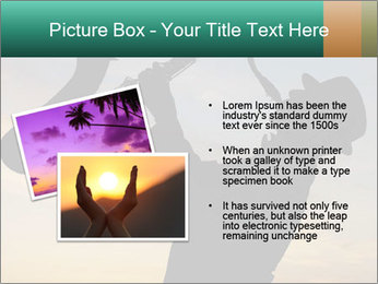 0000076608 PowerPoint Templates - Slide 20