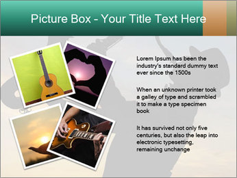 0000076608 PowerPoint Templates - Slide 23