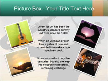 0000076608 PowerPoint Templates - Slide 24